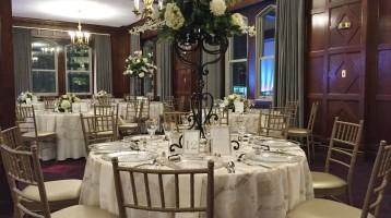 Zimmerschied Wedding