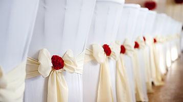 Weddings & Social Gatherings
